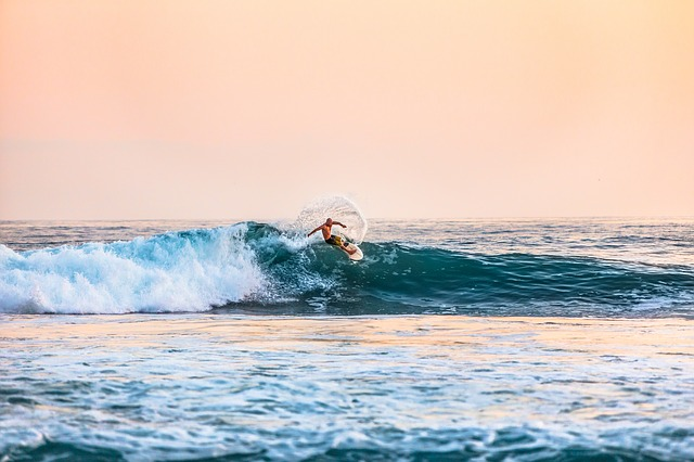 レーシックでサーフィンはこう変わる!