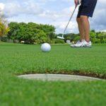 レーシックでゴルフはこう変わる!