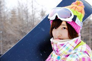 レーシックでスキー・スノーボードはこう変わる!
